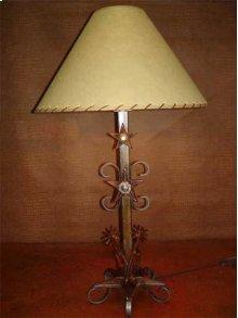 Spurs Lamp
