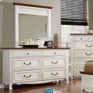Galesburg Dresser Product Image