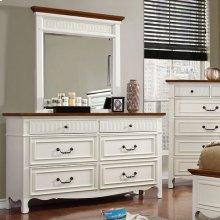 Galesburg Dresser