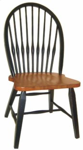 St. Michael Side Chair - 2-Tone