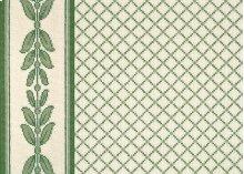 Ardmore - Evergreen on White 0631/0002