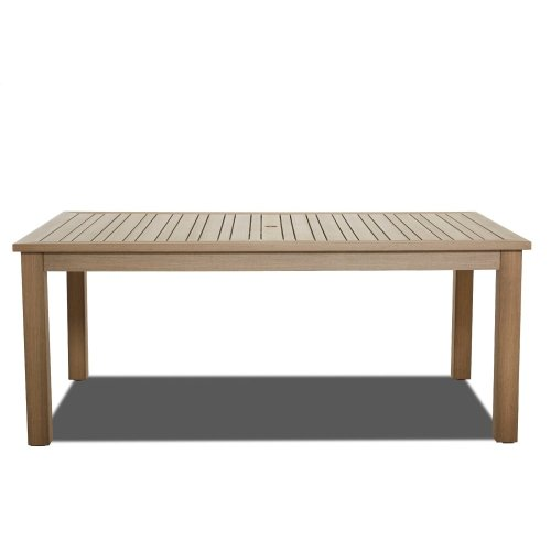 Delray DINING ROOM TABLE 73""