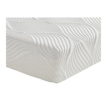 "10"" Split Eastern King Mattresses (2-Piece)"