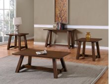 Winslow Cherry Occasional Tables