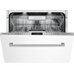 Gaggenau200 series 200 series dishwasher Fully integrated, panel ready