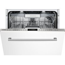 200 series 200 series dishwasher Fully integrated Height 34 1/8""