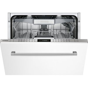 Gaggenau200 series 200 series dishwasher Fully integrated