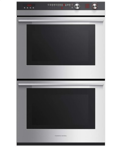 """Double Built-in Oven 30"""", 4.1 + 4.1 cu ft, 11 Function Product Image"""