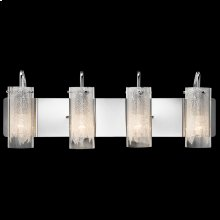 Krysalis - Model 83071 4-Light Vanity