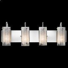 Krysalis - Model 83071 4-Light Vanity