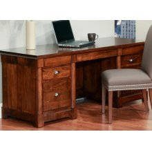 Hudson Valley 28x68 Desk