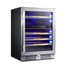 Single Zone ELITE Series Wine Chiller (Available through select retailers)