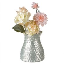Small Pearl Luster Vase.