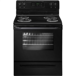 CrosleyCrosley Electric Range - Black
