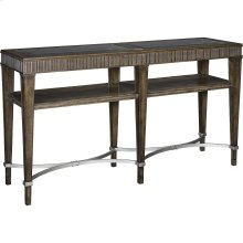 Cashmera Console Table