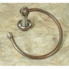 Mai Oui Towel Ring