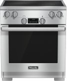 HR 1421 208V 30 inch range Electric with DirectSelect controls and TwinPower convection fans Product Image