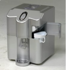 Model IMD250 - Portable Counter Top Icemaker / Dispenser