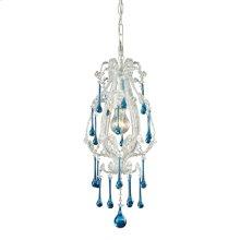 Complete Set of Aqua Crystal 12003-12013
