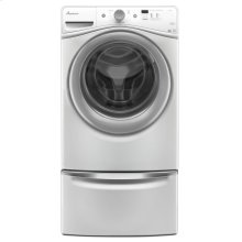 Amana® 4.8 cu. ft. I.E.C. ENERGY STAR® Qualified Front Load Washer