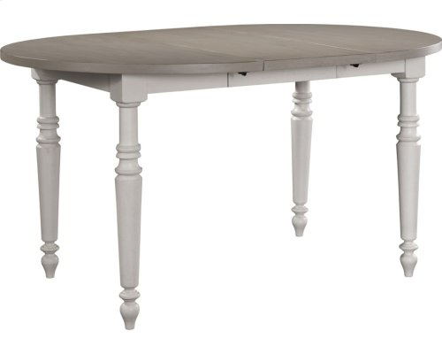 Ashgrove Round Leg Table