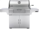 Charcoal Professional Charcoal Grill Stainless Steel , Charcoal Product Image