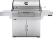 Charcoal Professional Charcoal Grill Stainless Steel , Charcoal