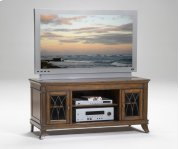 Cathedral TV Console Product Image