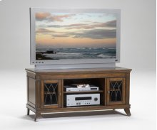 Cathedral TV Console