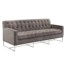 Alexandria Sofa - Grey