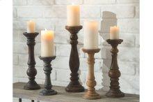 Candle Holder Set (5/CN)