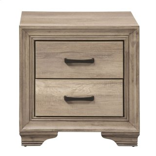 Sandy Ridge Night Stand