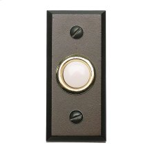 Mission Door Bell - Aged Bronze