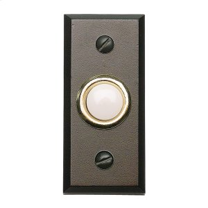Mission Door Bell - Aged Bronze Product Image