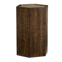 Hidden Treasures Accent Table Product Image