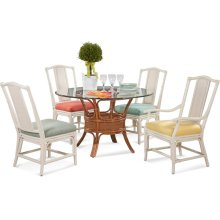 Drury Lane Dining Room Set