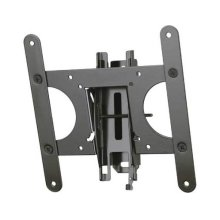 "Black Premium Series Tilt Mount For 13"" - 39"" flat-panel TVs up 50 lbs."