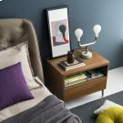 Wooden nightstand Product Image