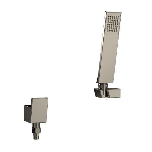 Legato® Handshower Set - Brushed Nickel