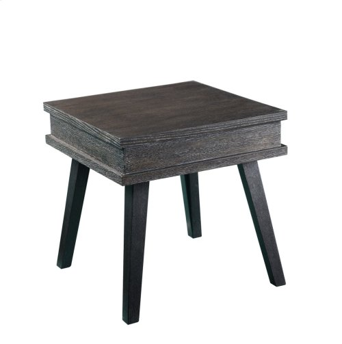 """Bakersfield End Table 24""""x24""""x24"""""""