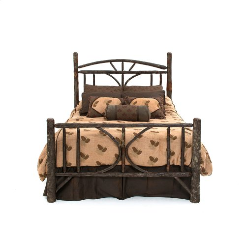 Old Yellowstone Big Sky Bed - California King Bed (complete)