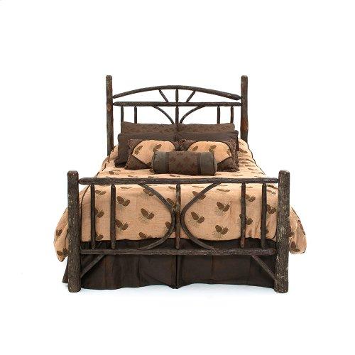 Old Yellowstone Big Sky Bed - California King Headboard Only