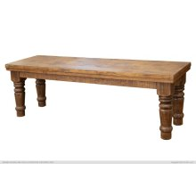 Bench for Dining Table