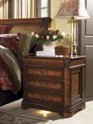 4 Drawer Nightstand Product Image