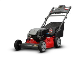 NXT Push Mower with Briggs & Stratton 875 Professional Series Engine