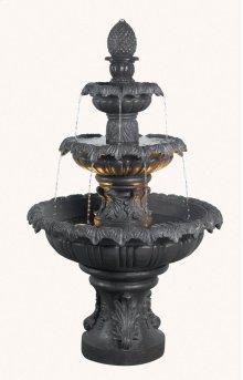 Outdoor Floor Fountain