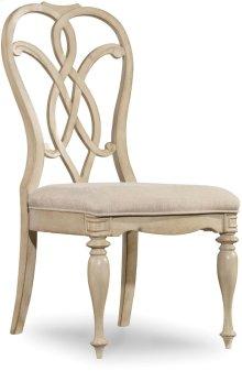 Leesburg Splatback Side Chair