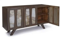 Buffet - Coffee Finish