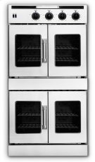 """30"""" Legacy French Door Double Deck Wall Oven Product Image"""