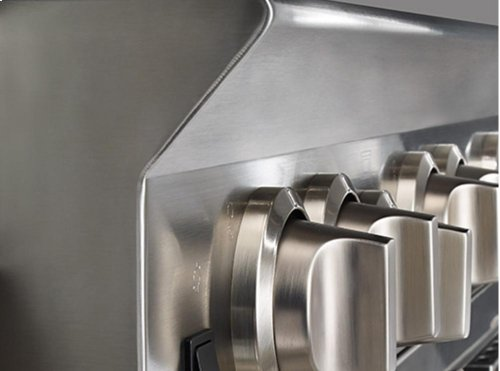 """24"""" Platinum Series Range"""